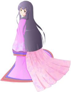源氏物語・紫の上の性格、年齢は...